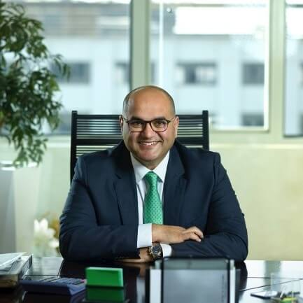 Khaled Hegazy