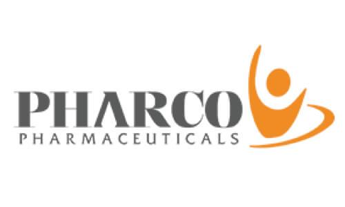 pharco logo
