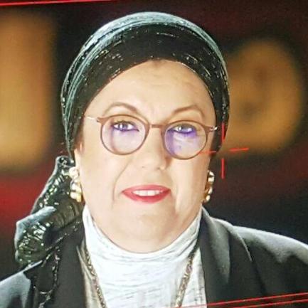 Neveen El Tahry